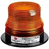 Federal Signal 211300-95 Firebolt Plus Strobe Beacon Flash Tube Replacement Part, Clear
