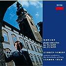 Mozart:Piano Concerto No.22/23