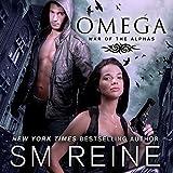 img - for Omega: An Urban Fantasy Novel: War of the Alphas, Book 1 book / textbook / text book