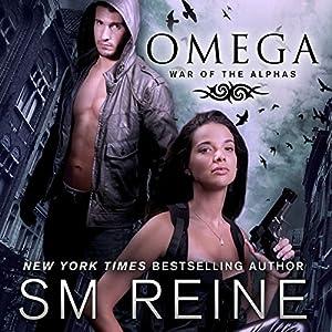 Omega: An Urban Fantasy Novel Audiobook