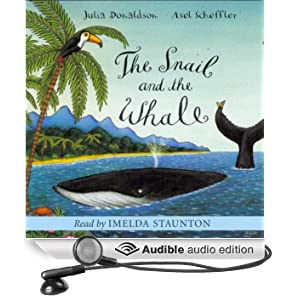 The Snail and the Whale (Unabridged)