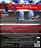 Image de the amazing spider-man collection (ltd ce) (2 blu-ray+testa) ()