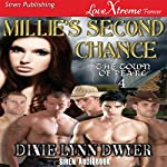 Millie's Second Chance: The Town of Pearl 4 | Dixie Lynn Dwyer