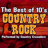 The Best of 10's Country Rock