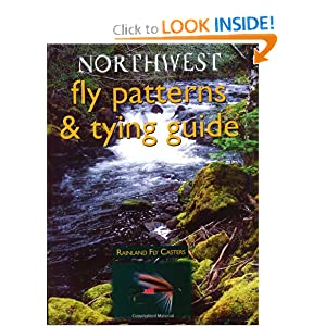 Fran Betters' Fly Fishing Fly Tying and Pattern Guide - The Fly
