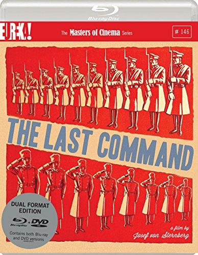Last Command (2 Blu-Ray) [Edizione: Regno Unito]