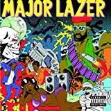 Major Lazer Guns Don't Kill People... Lazers Do (New Edition)