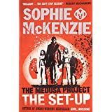 The Set-up (The Medusa Project)by Sophie McKenzie
