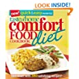 Taste of Home: Comfort Food Diet Cookbook: New Quick & Easy Favorites - Slim Down with 380 Satisfying Recipes!
