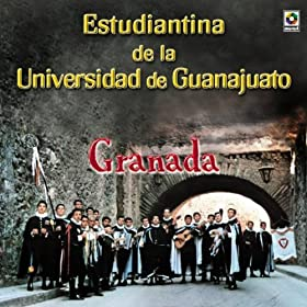 Estefania: Estudiantina De La Universidad De Guanajuato: MP3 Downloads