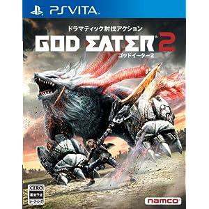 GOD EATER 2 (Amazon)