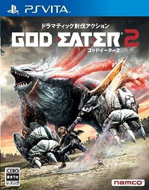 God Eater 2 (JPN) (2013)