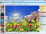 FotoWorks XL (2016) - Photo Editing Software and Picture Editor - Image Editor is very easy to use