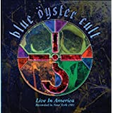 Live In America 1981par Blue �yster Cult