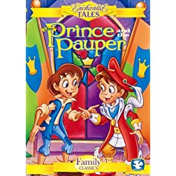 Enchanted Tales Prince and the Pauper