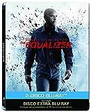 The Equalizer (El Protector) - Edición Metálica [Blu-ray]