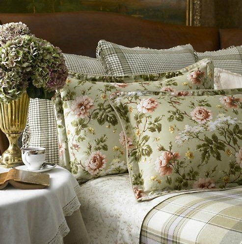 Bedding Ralph Lauren front-954127