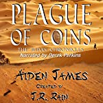 Plague of Coins: The Judas Chronicles, Book 1 | Aiden James