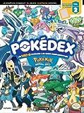 echange, troc Pokémon : version diamant + version perle - le pokedex complet du guide officiel