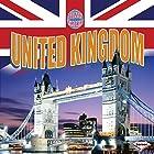 United Kingdom Hörbuch von Madeline Donaldson Gesprochen von:  Intuitive
