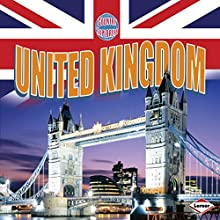 United Kingdom Audiobook by Madeline Donaldson Narrated by  Intuitive