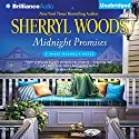 Midnight Promises: Sweet Magnolias, Book 8 Audiobook by Sherryl Woods Narrated by Janet Metzger
