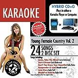 echange, troc Karaoke - Karaoke: Young Female Country