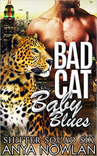 99¢ – Bad Cat Baby Blues