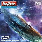 Phase 3 (Perry Rhodan 2798) | Oliver Fröhlich