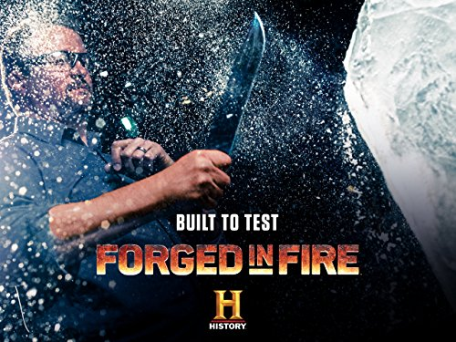 Buy Forged In Fire Now!