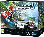 Nintendo Wii U 32GB Premium Pack with...