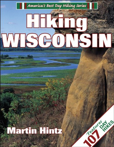 Hiking Wisconsin America s Best Day Hiking088011696X : image
