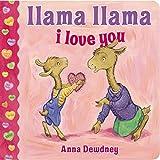 Llama Llama I Love You, versión inglés
