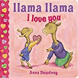 Llama Llama I Love You (print edition)