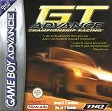echange, troc GT Advance 3
