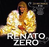 echange, troc Renato Zero - La Mia Favola