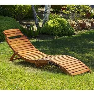 Amazon Com New S Shape Natural Wood Tone Lisbon Folding