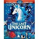 The Last Unicorn (Two-Disc Blu-ray/DVD Combo)