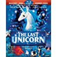 The Last Unicorn (Two-Disc Blu-ray/DVD Combo)