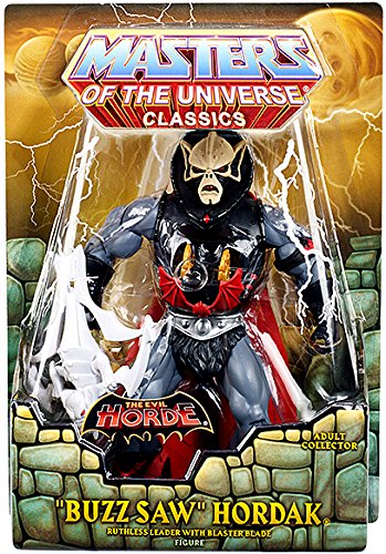 Buzz Saw Hordak Masters of the Universe Classics Action Figure