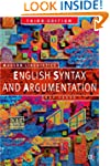 English Syntax and Argumentation (Pal...