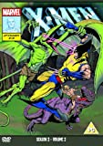 X-Men - Season 3, Volume 2 [DVD]