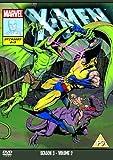 X-Men - Season 3, Volume 2 [DVD]