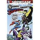 Showcase Presents: DC Comics Presents - Superman Team-Ups Vol. 2
