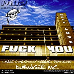 Fuck You EP [Explicit]