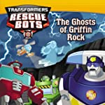 Transformers:  Rescue Bots: The Ghost...