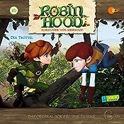 Der Trottel (Robin Hood - Schlitzohr von Sherwood 10) | Marcus Giersch