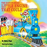 The Little Engine That Could Easy-to-Read (0448190788) by Piper, Watty