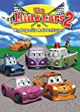 Little Cars 2: Rodopolis Adventures [DVD] [Region 1] [US Import] [NTSC]