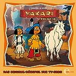 Yakari 16   Thomas Karallus